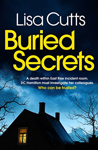 Buried Secrets by [Cutts, Lisa]