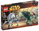 Lego Star Wars 7255 General Grievous Chase
