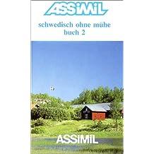 Schwedisch ohne Mühe, tome 2 (en allemand)