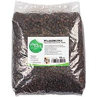 PFLANZWERK® Argilla per piante Fioriera Granulato Minerale 15l *RESISTENTE AL GELO* *MINERALE* *PRODOTTO DI