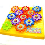 Enlarge toy image: Fun Time Fun with Gears Toy