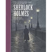 The Adventures and the Memoirs of Sherlock Holmes (Unabridged Classics (Sterling Classics))