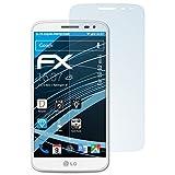 atFoliX Film Protection d'écran pour LG G2 mini Protecteur d'écran - 3 x FX-Clear...