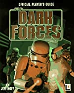 Dark Forces - Official Players Guide de Rick Barba