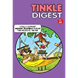 Tinkle Digest 32