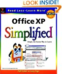 Office XP Simplified (Simplified (Wil...