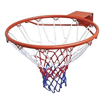 vidaXL Aro de baloncesto...