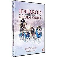 IDITAROD, LA DERNIERE COURSE de NICOLAS VANIER