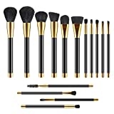 Best BESTOPE Liquid Makeups - BESTOPE Makeup Brushes Professional 15-Piece Face and Eye Review