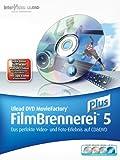 Ulead FilmBrennerei 5 Plus