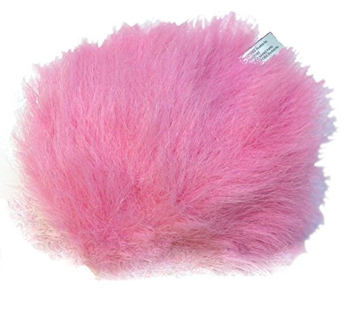 Tribble Toys Adult Star Trek Pink Tribble - Small Plush