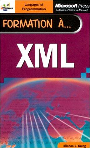 Formation à XML