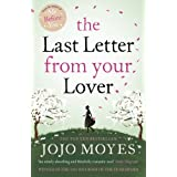 The Last Letter from Your Lover (English Edition)
