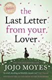 Image de The Last Letter from Your Lover (English Edition)