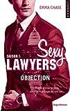 sexy lawyers saison 1 objection