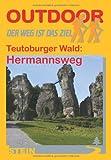 Teutoburger Wald: Hermannsweg