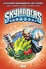 Skylanders, tome 2 : Bienvenue à Skylanders Academy ! par Marz