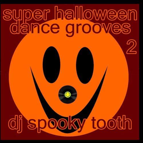 Super Halloween Dance Grooves 2