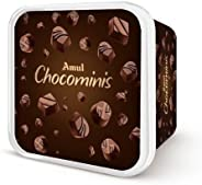 Amul Chocominis Chocolate 250 Grams