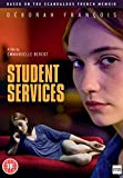 Student Services [DVD]