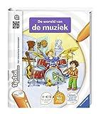 Tiptoi Buch-die Welt der Musik