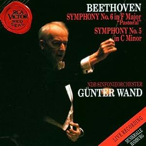 Sinfonie 5 und 6