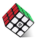 MoYu Aolong V2 - Magic Cube - Dernière Version améliorée 2018 - Cube 3x3x3 Noir