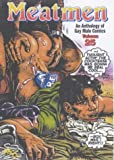 MEATMEN NO 25 : Anthology of Gay Male Comics: An Anthology of Gay Male Comics: v. 25