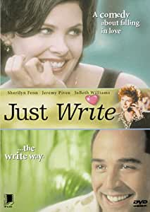 Just Write [DVD] [1997] [US Import]