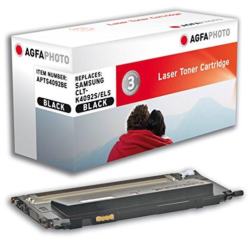 Preisvergleich Produktbild AgfaPhoto APTS4092BE Toner für Samsung CLP310, 1500 Seiten, schwarz