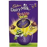 Cadbury Freddo Lácteos Leche Enfrenta Huevo (122G) (Paquete de 6)