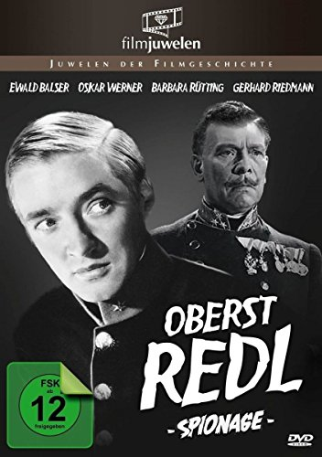 Oberst Redl (aka