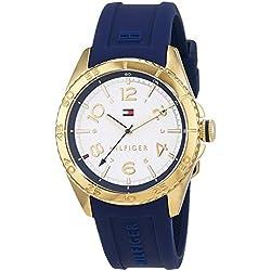 Reloj para mujer Tommy Hilfiger 1781637.