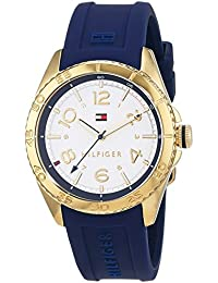 f11d58661749 Amazon.es  Blanco - Tommy Hilfiger  Relojes