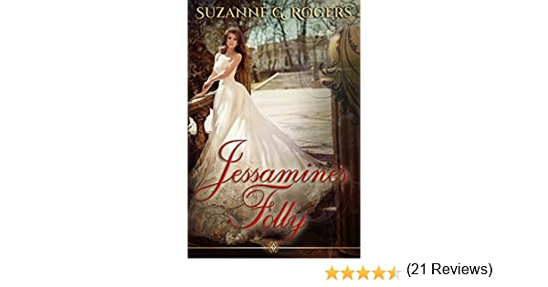 Jessamines folly ebook suzanne g rogers amazon kindle store fandeluxe Epub