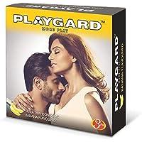 Playgard Mehr Play Ultra Thin Kondome - 3 Count (Packung mit 10) preisvergleich bei billige-tabletten.eu