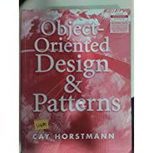 Object Oriented Design & Patterns