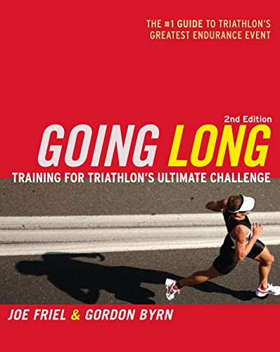 Going Long: Training for Triathlon's Ultimate Challenge (Ultrafit Multisport Training Series) (English Edition)