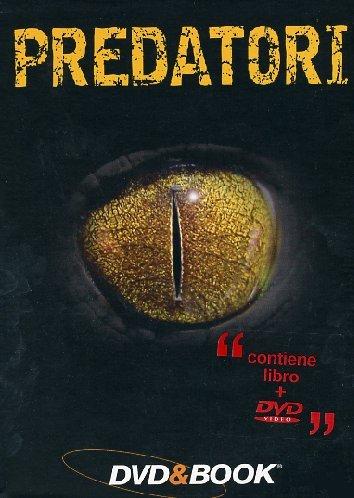 Predatori(Dvd + Libro)