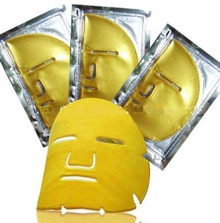 maschera-di-bellezza-lusso-oro-24k-per-il-viso