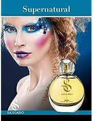 Sangado Supernatural Parfum Vaporisateur 50ml–pour femme