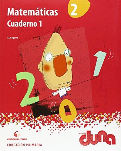Matemáticas 2. Proyecto Duna - 9788430719273