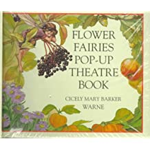 Flower Fairy Pop-up Theater (Flower Fairies)