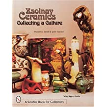 Zsolnay Ceramics: Collecting a Culture