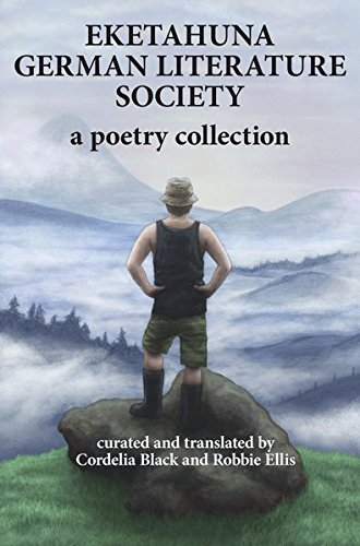 Eketahuna German Literature Society: a poetry collection