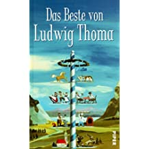 Das Beste von Ludwig Thoma