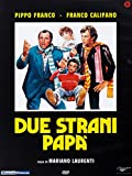 Due Strani Papà (DVD)
