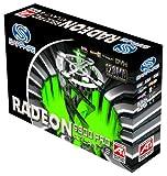 Sapphire RADEON 9800 PRO Grafikkarte 128MB DDR Ram (AGP 8x, 380/680 MHz, 8Pipe, 256-bit, DirectX9.0, 2x400MHz RAMDAC, DVI, TV-Out, Lite-Retail)