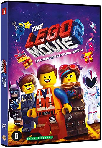 Grande Aventure Lego 2 (La) |