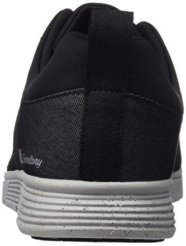 Xti 047115, Chaussures Homme Noir (Black)
